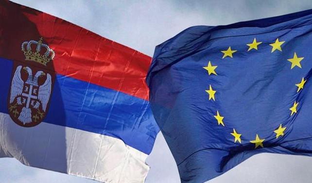 Sırbistan-AB müzakerelerinde 2 yeni fasıl açıldı