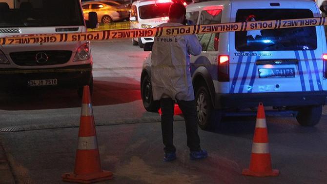 Esenyurt'ta polise silahlı saldırı