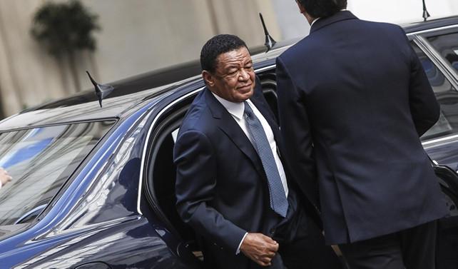 Etiyopya Cumhurbaşkanı Türkiye'ye gelecek