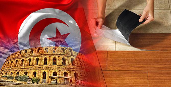 Tunuslu firma PVC zemin kaplama ürünleri satın alacak