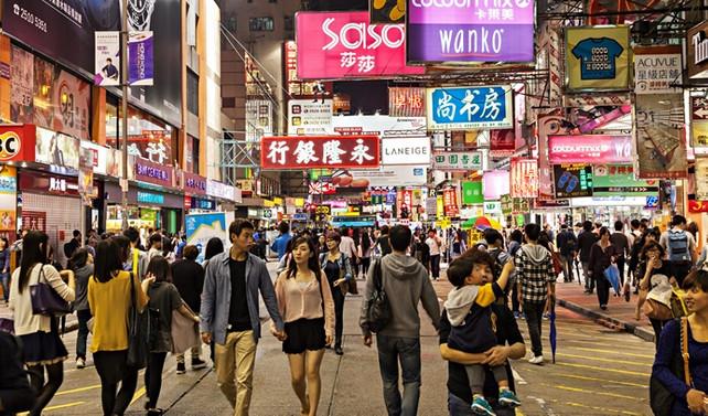 Çinli şirketlerin tercihi finansal ürünler