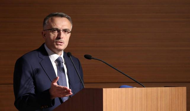 Maliye Bakanı, varlık fonu eleştirilerine cevap verdi