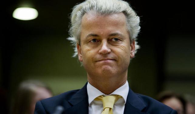 Hollanda'nın aşırı sağ ile imtihanı