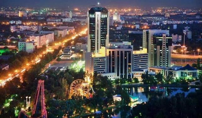 EBRD ile Özbekistan arasında işbirliği