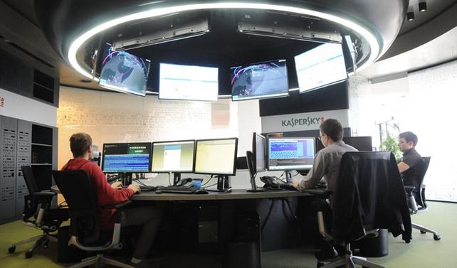 Kaspersky Türkiye'ye daha çok yatırım yapacak