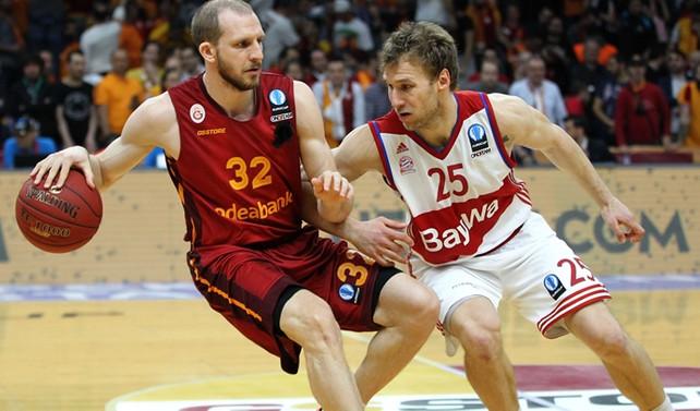 Galatasaray, yeni basketbol salonuna kavuşuyor