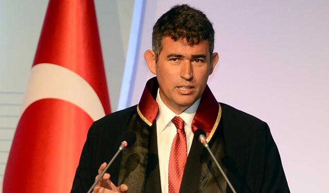 'Türkiye'nin tapusu oylanacak'