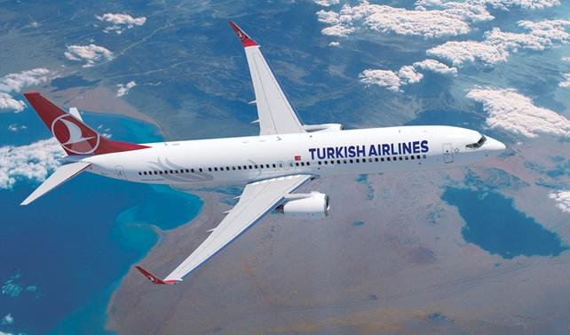 THY'den Avrupa'ya uçuş kampanyası