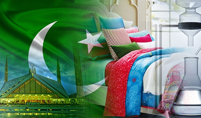 Pakistanlı tekstil firması kimyasal madde satın alacak