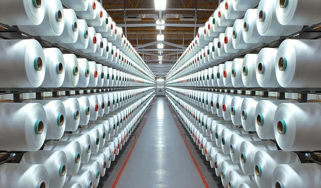 Güneydoğu'dan 194 milyon dolarlık tekstil ihracatı