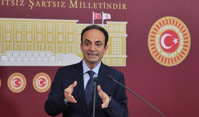 HDP'de kampanya süreci başlıyor