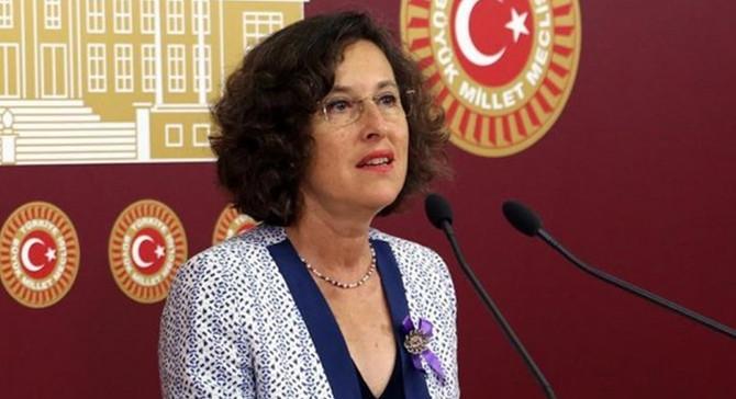 HDP'den 8 Mart'ta grev kararı