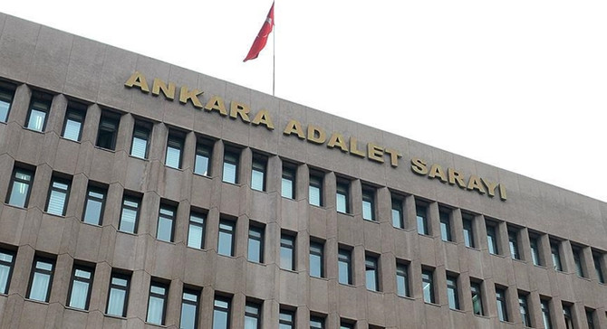 HDP'li milletvekili danışmanları hakkında iddianame