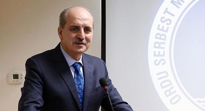 'Türkiye'de istihdamı artıracağız'