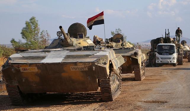 'Türkiye, Suriye askerini vurdu' iddiası
