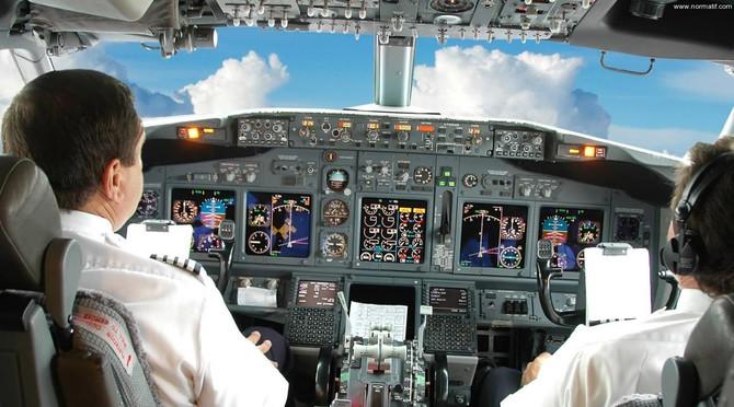 THY'den yeni 2. pilot ilanı