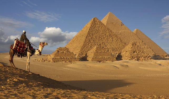 Mısır'da enflasyon 30 yılın zirvesinde
