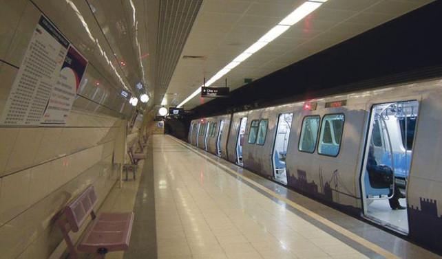 İstanbul'da sahile metro hattı geliyor