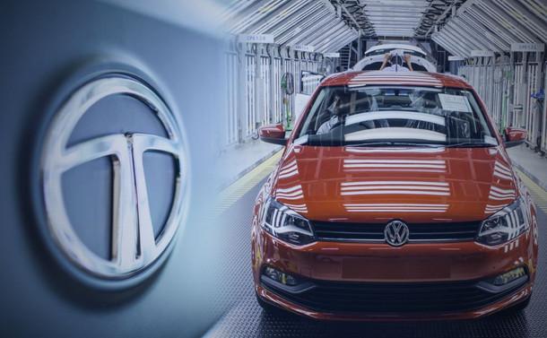 Volkswagen ve Tata'dan ortaklık hamlesi