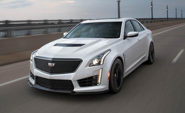 Cadillac'lar kendi aralarında 'konuşacak'