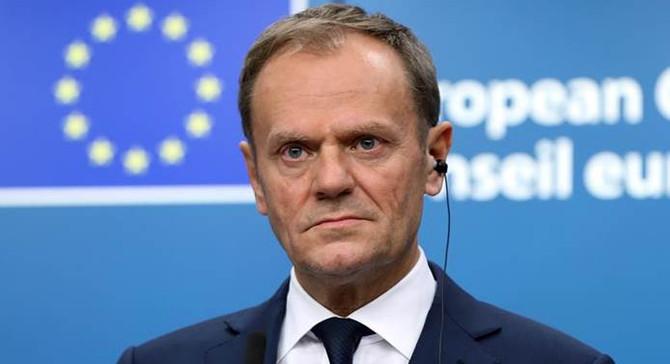 Polonya'dan AB ve Almanya'ya 'Tusk' tepkisi