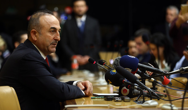 Türkiye'den Hollanda'ya sert tepki