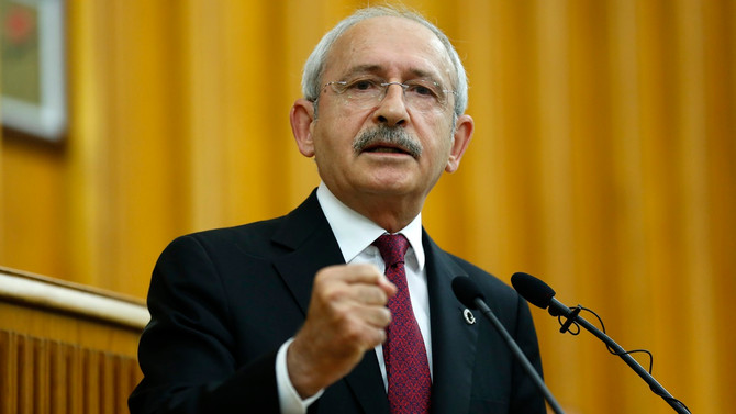 Kılıçdaroğlu'dan, Hollanda'nın kararına tepki: Asla doğru değil