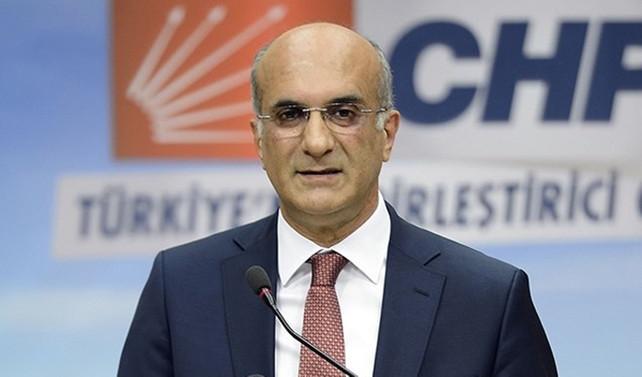 CHP Genel Başkan Yardımcısı Bingöl: Kabul edilemez