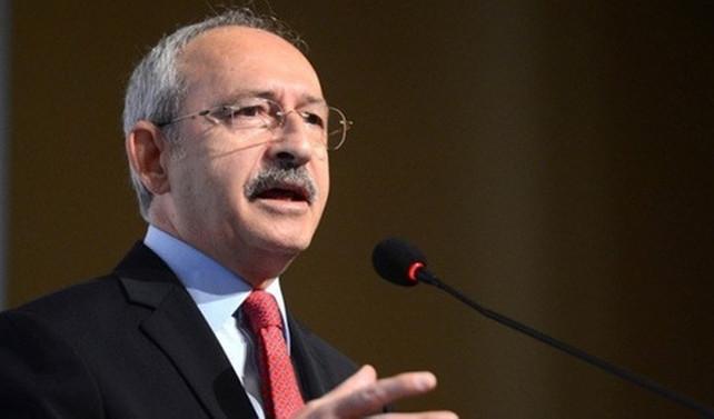 Kılıçdaroğlu: Hollanda ile ilişkileri askıya alın