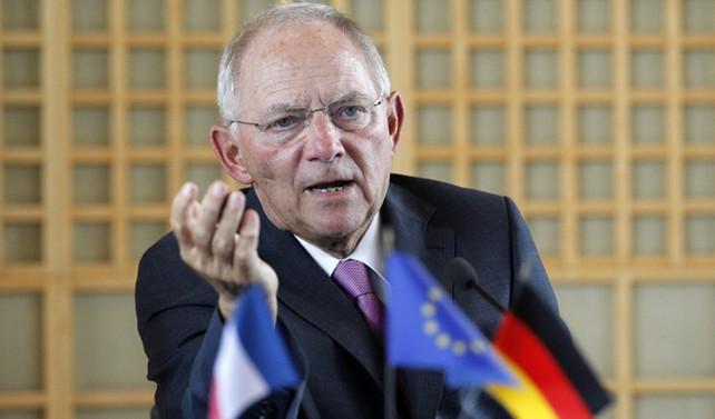 Alman Bakan: Gerilim ekonomik yardımı zorlaştırıyor