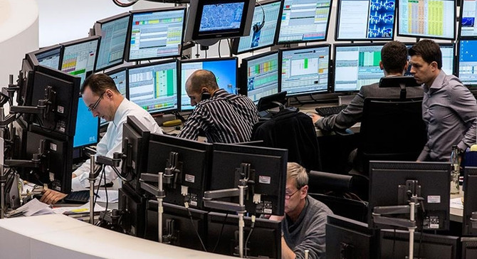 Küresel piyasalar merkez bankalarını bekliyor