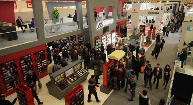 WIN EURASIA Automation, 16 Mart'ta kapılarını açıyor