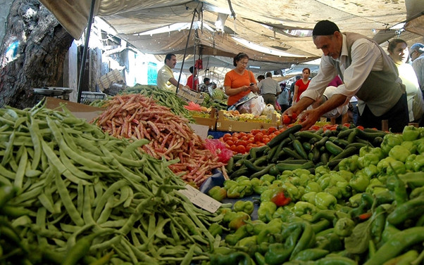 Tarım-ÜFE şubatta yüzde 1,36 geriledi