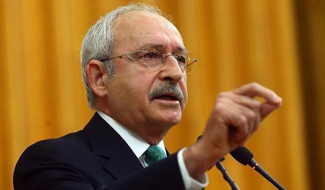 Kılıçdaroğlu: Devletin uçağıyla evet propagandası yapıyorlar