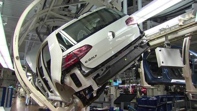 Volkswagen toparlanmakta zorluk çekiyor
