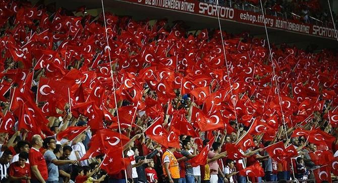 Türkiye-Finlandiya maçı kapalı gişe