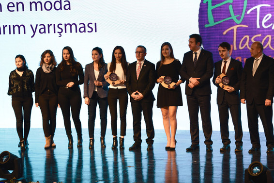 Türkiye'nin genç tasarımcıları belli olacak