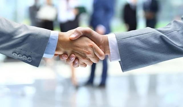Yabancı yatırımcılar Londra'da bir araya geldi