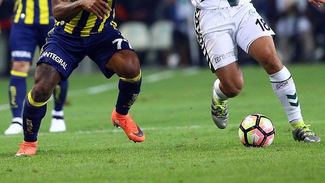 Fenerbahçe Konya sınavında