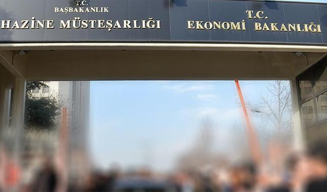Ekonomi Bakanlığına döviz için yeni yetki