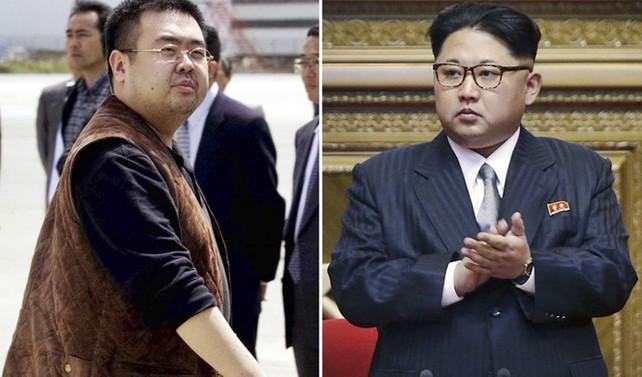İnterpol, Kim Jong-nam cinayetini araştırıyor
