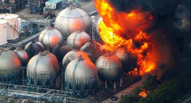 Çin'den Japonya'ya nükleer tepkisi
