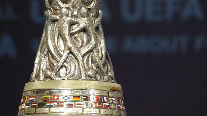 Avrupa'da çeyrek finalistler belli oldu