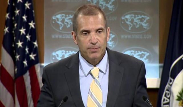 Toner: Türkiye'yi ifade özgürlüğüne saygı duymaya çağırıyoruz