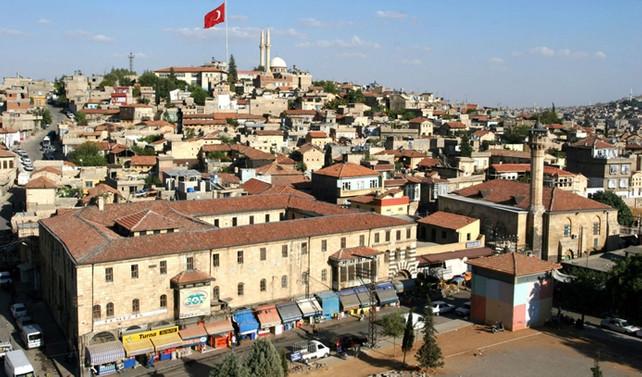 Gaziantep artık yabancı yatırımcıların da gözdesi