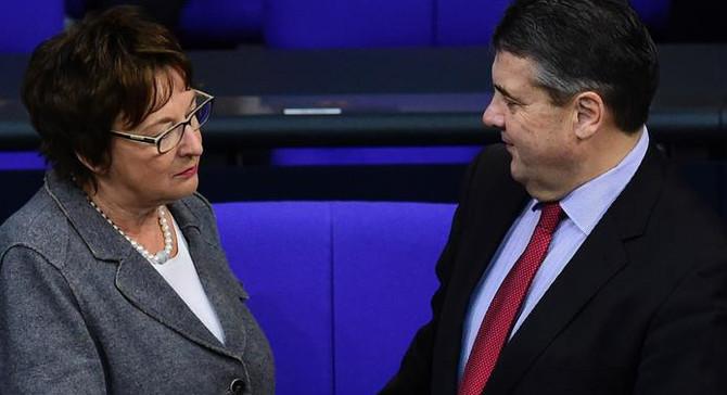 Almanya, ABD'ye karşı dava açabilir