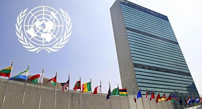 BM'de 'İsrail baskısı' istifası