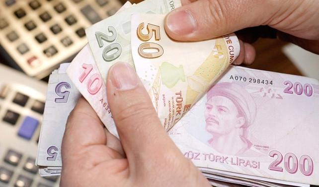 '30 yıl üstü' emeklilere ikramiye ödemesi başladı