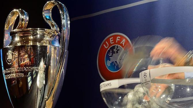 3,8 milyar euroluk final