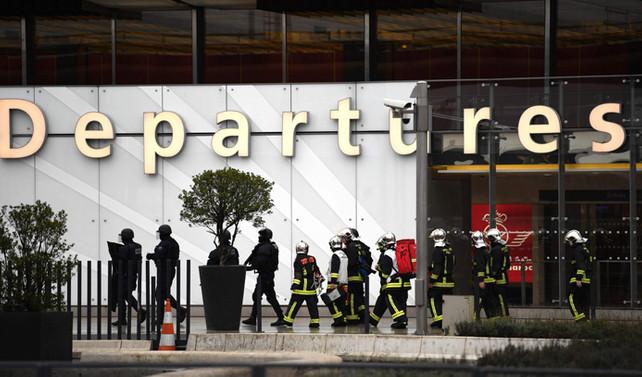 Orly Havalimanı saldırganı uyuşturucu kaçakcısı çıktı